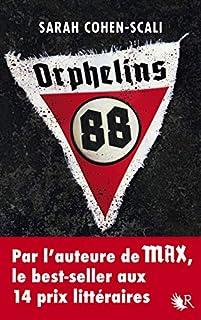 Orphelins 88, Cohen-Scali, Sarah