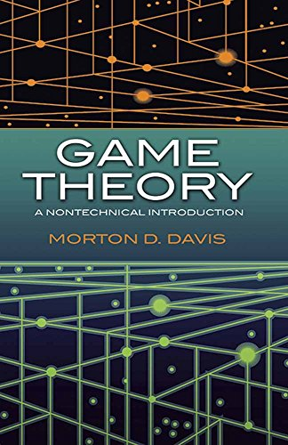 game-theory-a-nontechnical-introduction-dover-books-on-mathematics