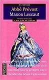 Manon Lescaut, Abbe Prevost, 2266082833