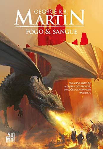 Fogo & Sangue – Volume 1 (+ brinde exclusivo)