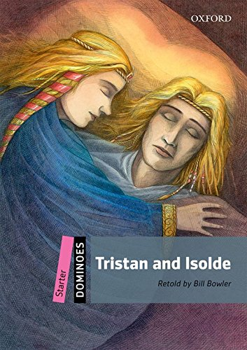 Download Dominoes: Starter: Tristan and Isolde Pack pdf
