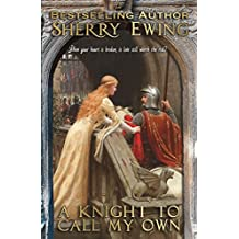 A Knight To Call My Own (The MacLaren's ~ A Medieval Romance Book 2) (English Edition)