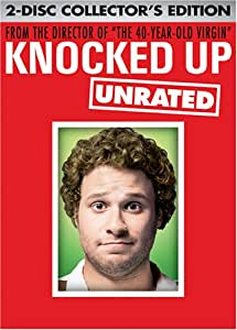 Knocked Up (Two-Disc Unrated Collector's Edition)