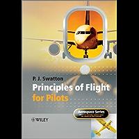 Principles of Flight for Pilots (Aerospace Series Book 43)
