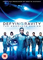 Defying Gravity Complete Series
