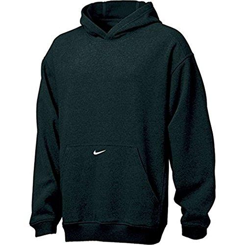 Nike Premier Hood-Black (Size X-small) (Nike Premier Fleece Hoody)