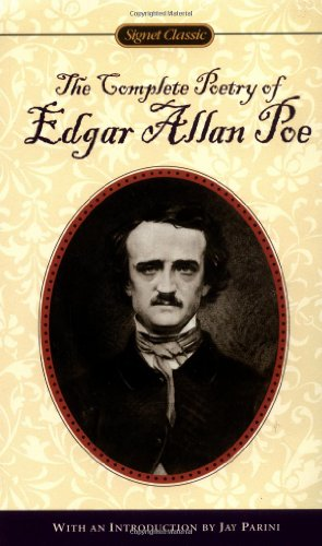The Complete Poetry of Edgar Allen Poe