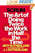 #6: Scrum: The Art of Doing Twice the Work in Half the Time