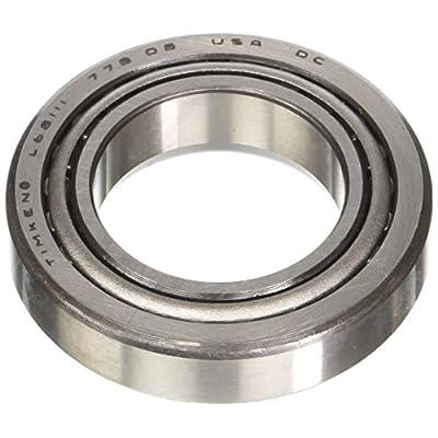 Timken SET17 Bearing Set: Automotive