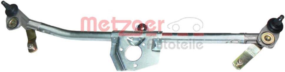Metzger 2190013 Varillaje de limpiaparabrisas