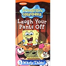 SpongeBob SquarePants - Laugh Your Pants Off