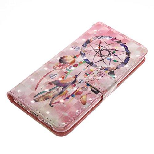 COWX iPhone X Hülle Kunstleder Tasche Flip im Bookstyle Klapphülle mit Weiche Silikon Handyhalter PU Lederhülle für Apple iPhone X Tasche Brieftasche Schutzhülle für iPhone X schutzhülle p55mPn