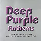 Anthems by Deep Purple (2000-12-12)