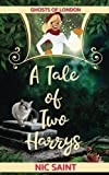 A Tale of Two Harrys (Ghosts of London) (Volume 4)