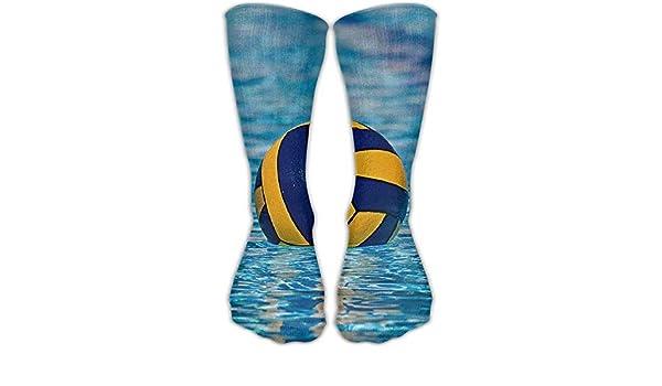 ouyjian Socks Water Polo Sport Women & Men Socks Soccer Sock Sport ...