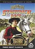 Stagecoach Race