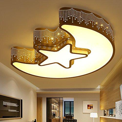 schlafzimmer lampen led 40 cm wei es licht deckenlampe. Black Bedroom Furniture Sets. Home Design Ideas