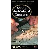 Saving the National Treasures