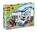 LEGO DUPLO® LEGOVille Police Station 5602, Baby & Kids Zone