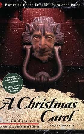 A Christmas Carol - Kindle edition by Charles Dickens. Religion & Spirituality Kindle eBooks ...