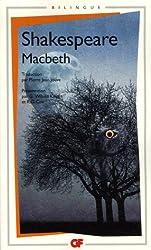 Macbeth : Edition Bilingue