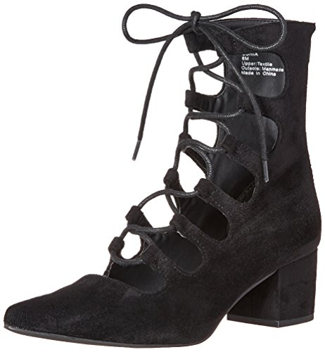 Coconuts by Matisse Women's Sonia Ankle Bootie Black q2Svy