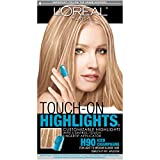 Best Highlight Kits - Touch On Highlights Iced Champagne Review