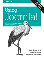 Using Joomla!, 2nd Edition Front Cover