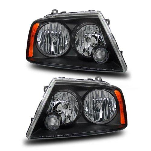 02 navigator headlight assembly - 8
