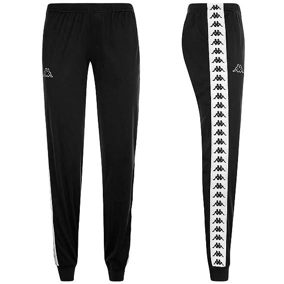 d2ff8773 Kappa 303R5K0-222-BANDA-WRASTORIA-SLI Trousers Women XL: Amazon.co.uk:  Clothing