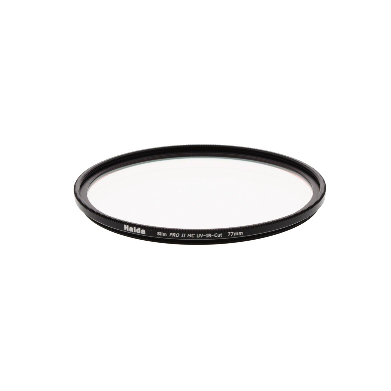 Haida Slim PROII Multi-coating UV-IR-Cut Filter 77mm by Haida