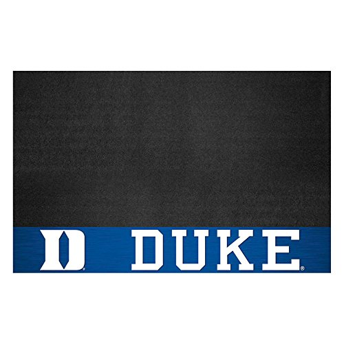 - NCAA Duke University Blue Devils Grill Mat Tailgate Accessory