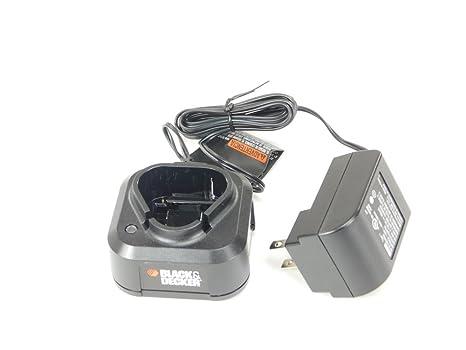 Amazon.com: Black & Decker 12 V Batería de litio Cargador ...
