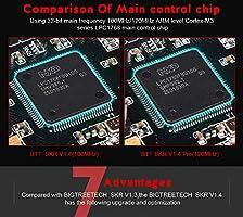 BIQU DIRECT Impresora 3D Parte SKR V1.4 Tablero de control de 32 ...