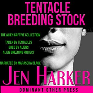 Tentacle Breeding Stock Audiobook