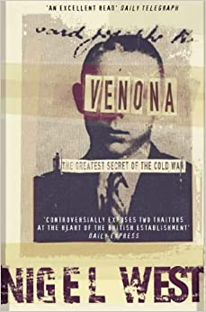 Venona: The Greatest Secret of the Cold War