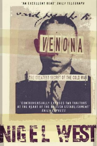 Venona: The Greatest Secret of the Cold War - http://medicalbooks.filipinodoctors.org
