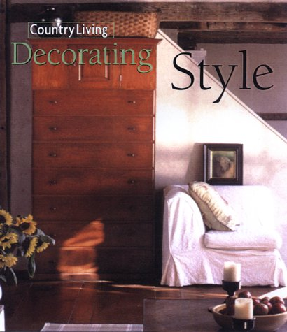 Country Cottage Decorating - 9