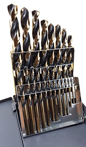 Buy cobalt hss drill bits