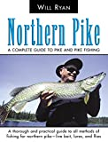 Northern Pike, Will Ryan, 1592283438