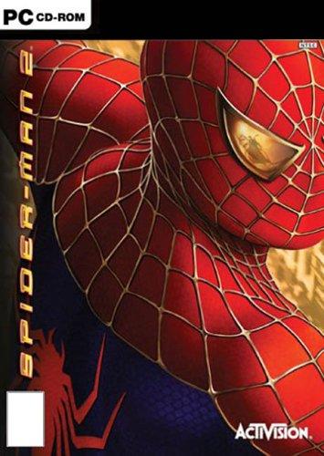 Spider-Man 2: The Movie (輸入版) B0001D1RUS Parent