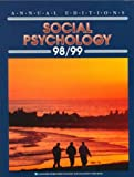 Social Psychology, 98-99, Davis, Mark H., 0072925094