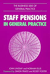 Staff Pensions in General Practice (Business Side of General Practice)