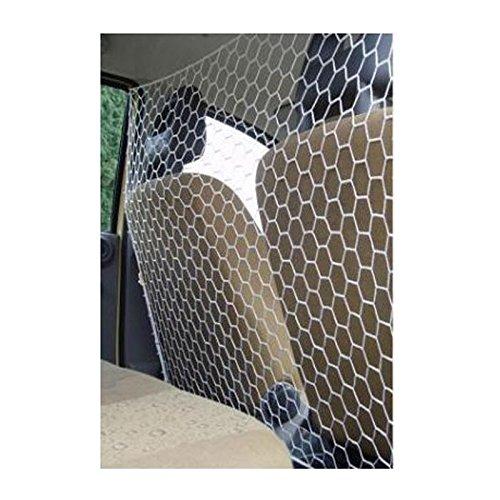 outlet Filet pare chien Universel 125 x 58 cm - Voiture Sécurité Protection - 657