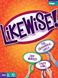 LIKEWISE! The laughable, lively like-minded party game!