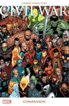 Civil War Companion (Marvel Comics)