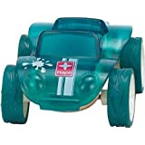 Hape - E5503 - Véhicule Miniature - Modèle Simple - Beach Buggy