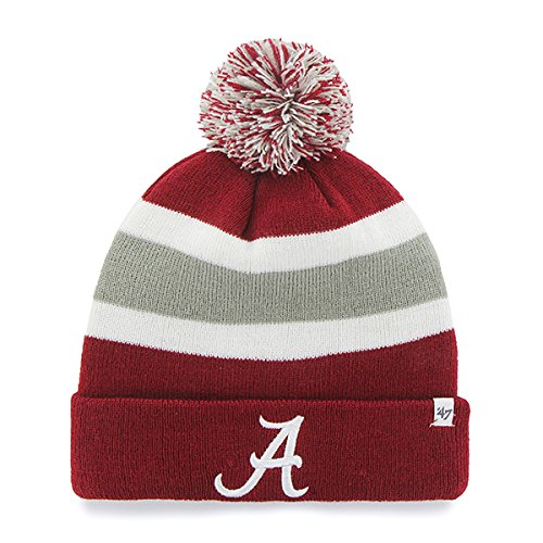 Alabama Crimson Tide Red