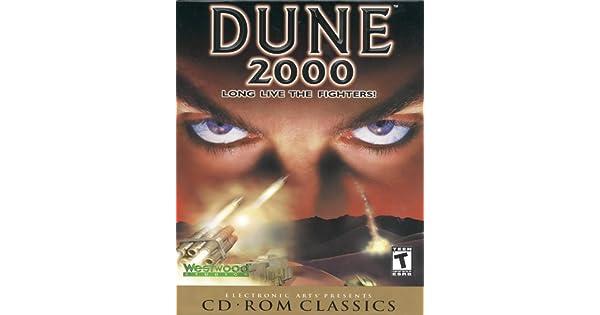 Dune 2000 windows 7 64 bit