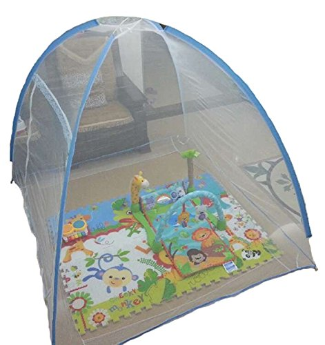 Blue-and-White-Net-Pop-Up-Mosquito-Tent-180x200cm